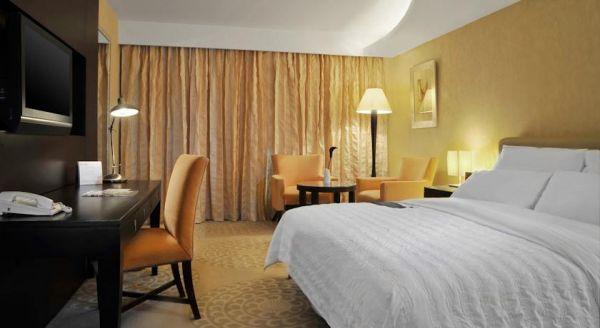 Le Meridien Pyramids Hotel & Spa image10