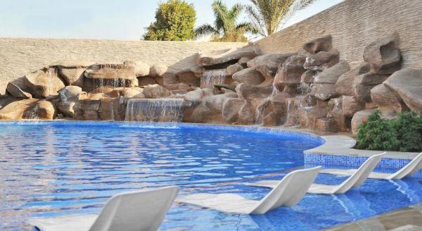 Le Meridien Pyramids Hotel & Spa image5