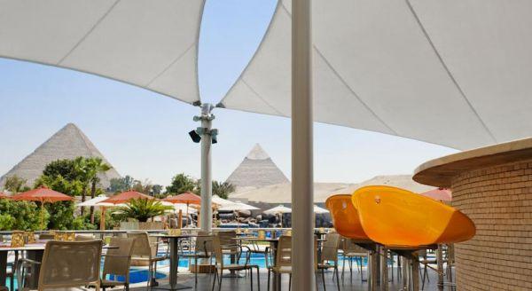 Le Meridien Pyramids Hotel & Spa image6