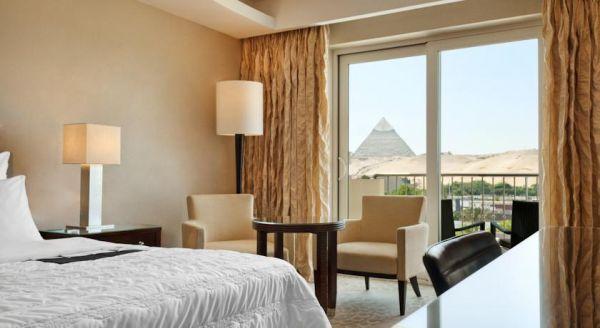 Le Meridien Pyramids Hotel & Spa image14