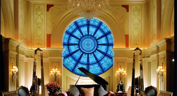 Four Seasons Cairo At The First Residence image3