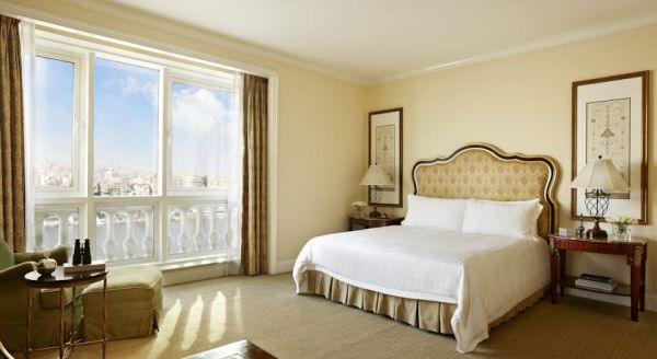 Four Seasons Cairo At The First Residence image4