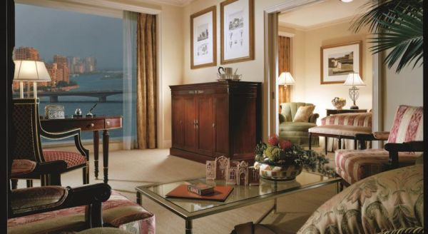 Four Seasons Cairo At The First Residence image5