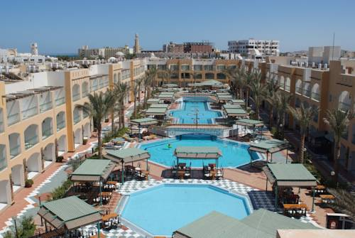 Bel Air Azur Resort (Adults Only) image5