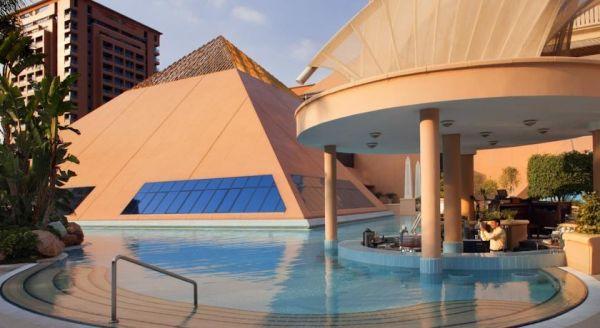 Intercontinental Cairo Citystars image5