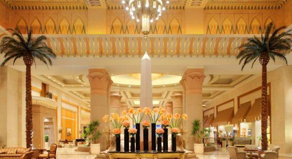 Intercontinental Cairo Citystars image2
