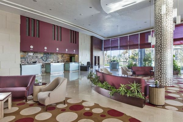 Radisson Blu Hotel Alexandria image1