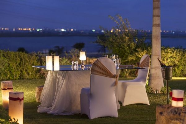 Radisson Blu Hotel Alexandria image2