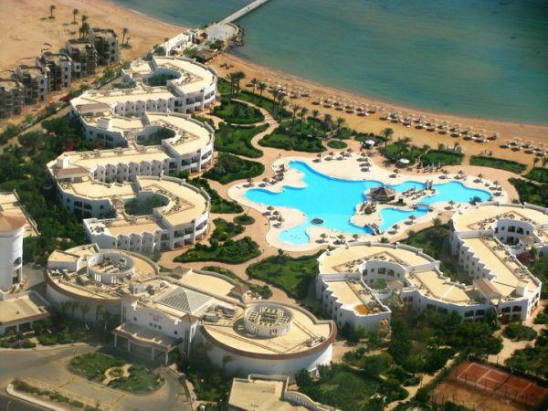 Grand Seas Resort HostMark image1