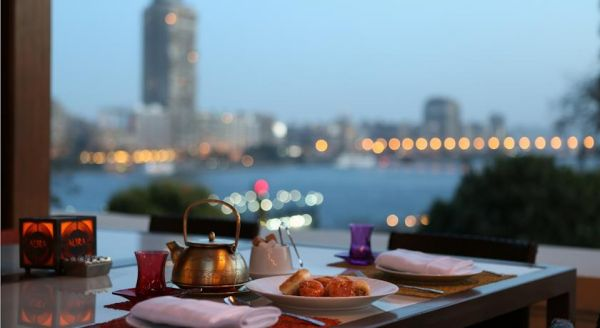 Four Seasons Cairo At The First Residence image6