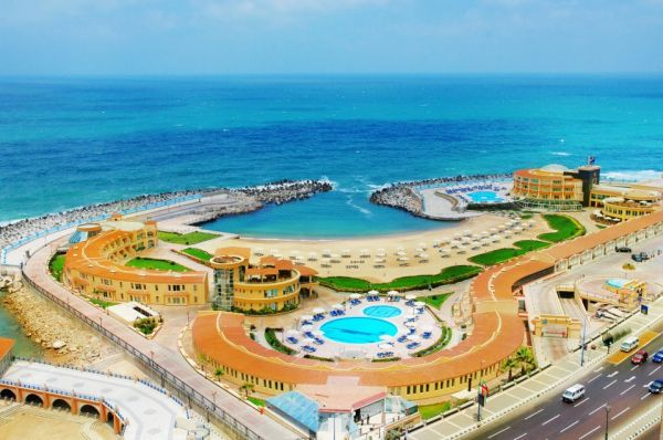 Arabia Azur Resort image1