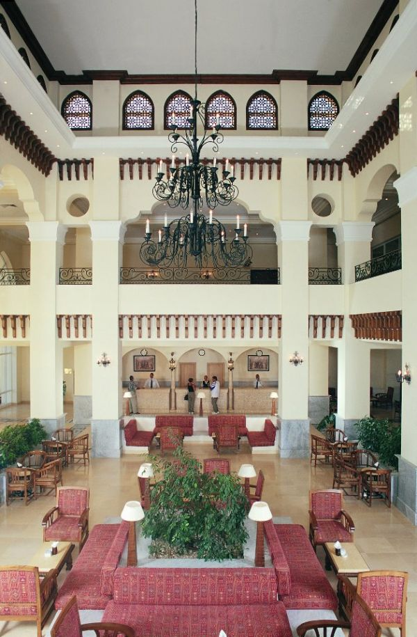 Arabia Azur Resort image17