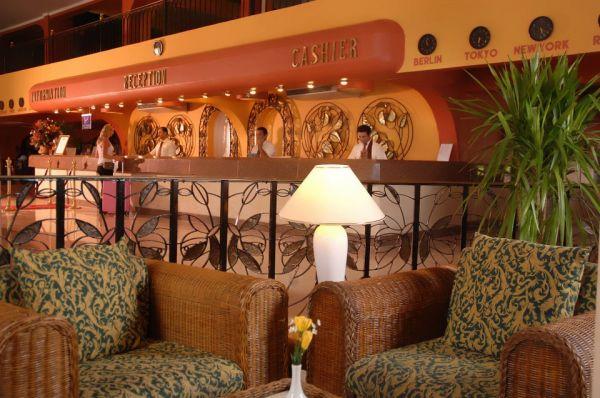 Arabia Azur Resort image20