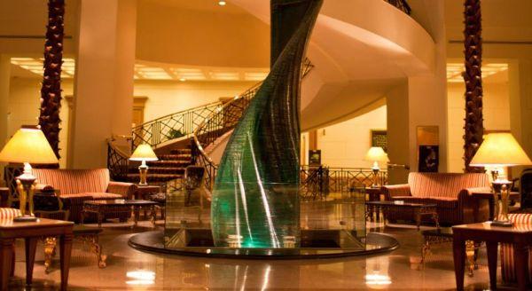 Conrad Cairo Hotel & Casino image9