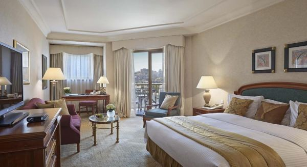 Conrad Cairo Hotel & Casino image11