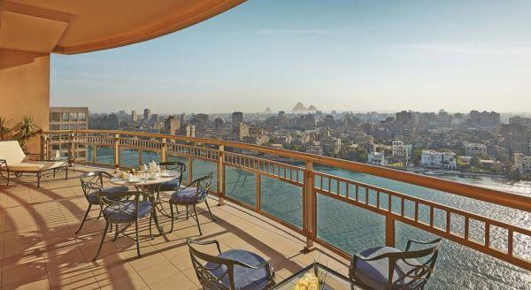 Conrad Cairo Hotel & Casino image12