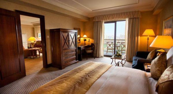 Conrad Cairo Hotel & Casino image7