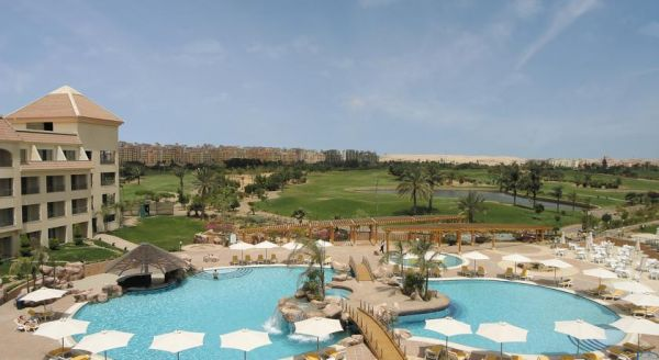 Hilton Pyramids Golf Resort image4