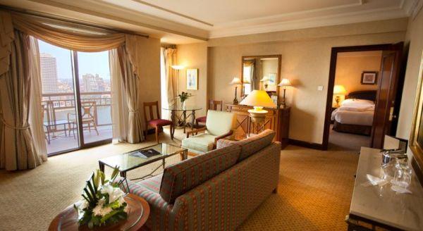 Conrad Cairo Hotel & Casino image8