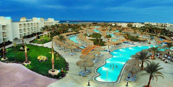 Hilton Hurghada Long Beach Resort image2