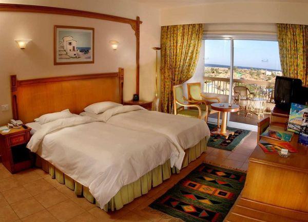 Hilton Hurghada Long Beach Resort image4