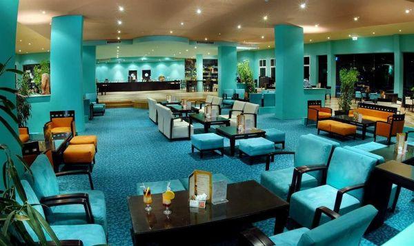 Hilton Hurghada Long Beach Resort image5