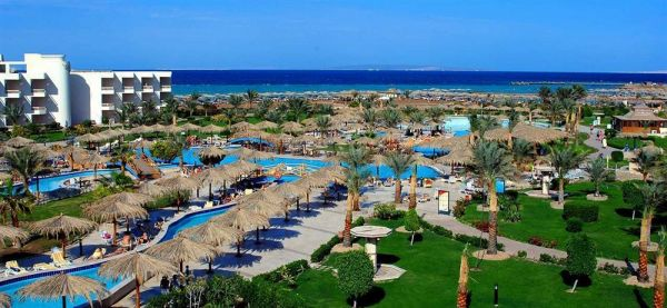 Hilton Hurghada Long Beach Resort image1