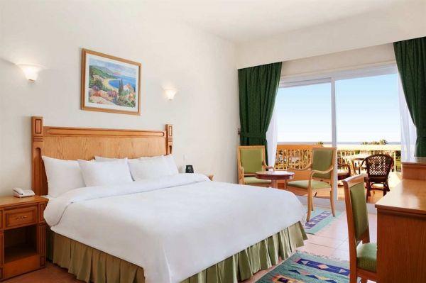 Hilton Hurghada Long Beach Resort image6