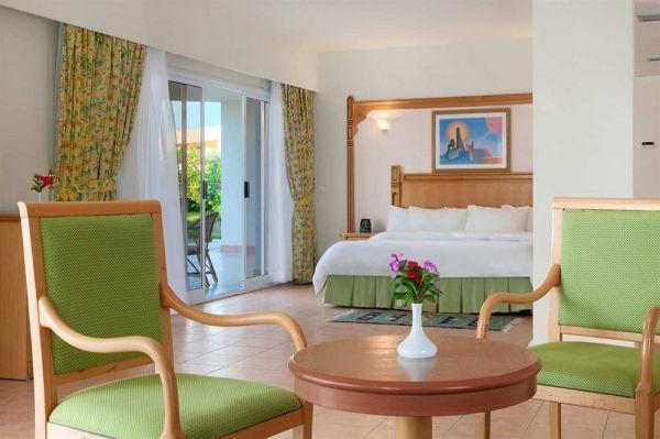 Hilton Hurghada Long Beach Resort image7