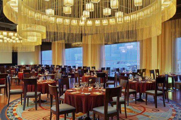 Hilton Hurghada Long Beach Resort image8
