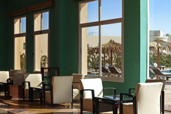 Hilton Hurghada Long Beach Resort image11