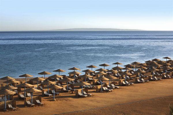 Hilton Hurghada Long Beach Resort image12