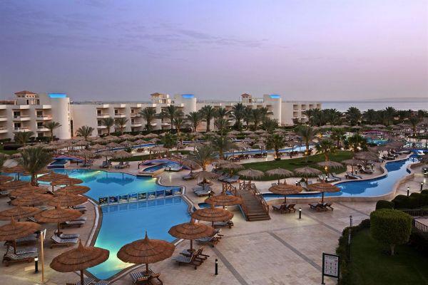 Hilton Hurghada Long Beach Resort image14