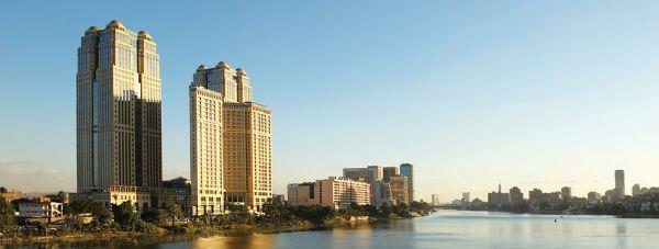 Fairmont Nile City image4