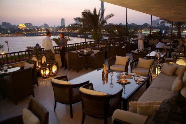 Semiramis Inter Continental Cairo image5