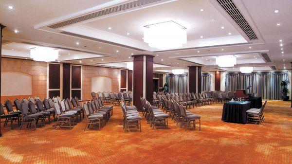 Le Meridien Pyramids Hotel & Spa image9