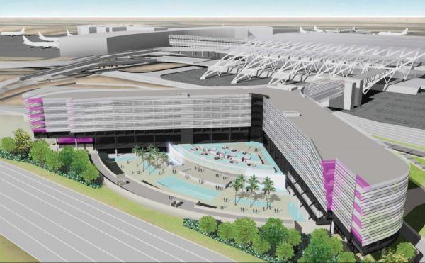 Le Meridien Cairo Airport image2