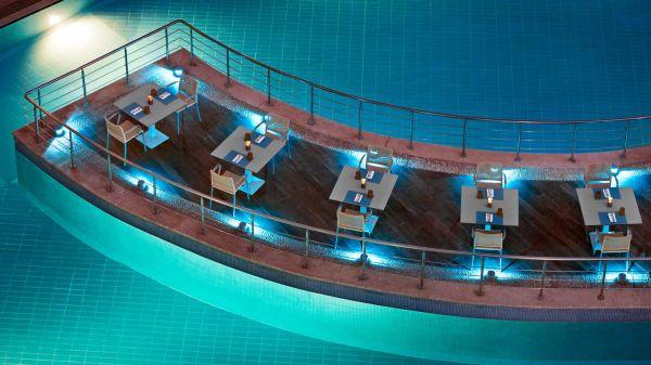 Le Meridien Pyramids Hotel & Spa image15