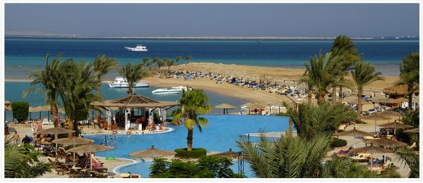 Grand Plaza Hotel Hurghada image1
