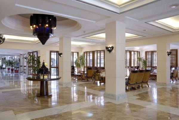 Grand Plaza Hotel Hurghada image5