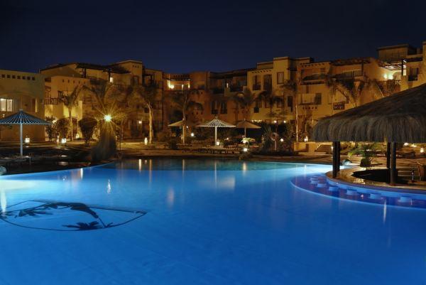 Grand Plaza Hotel Hurghada image13