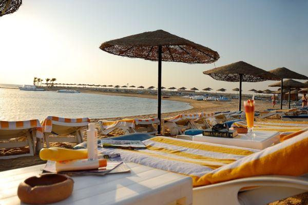 Grand Plaza Hotel Hurghada image15