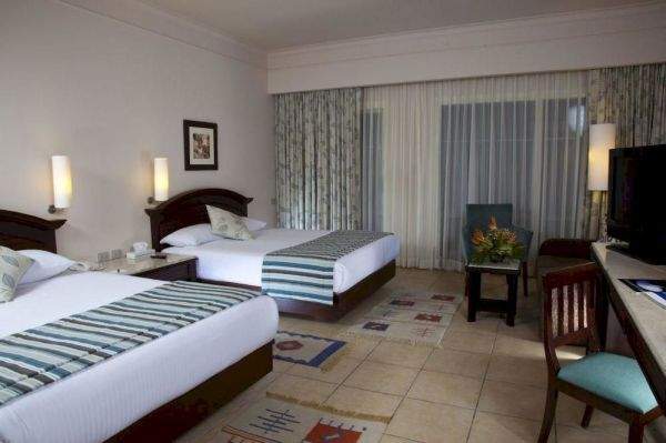 Hurghada Coral Beach Hotel image5