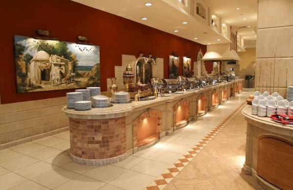 Hurghada Coral Beach Hotel image6