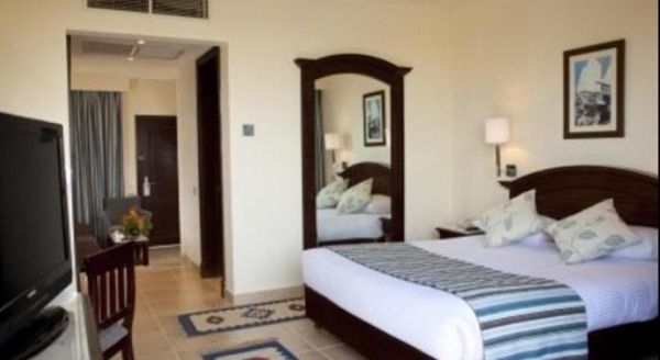 Hurghada Coral Beach Hotel image4