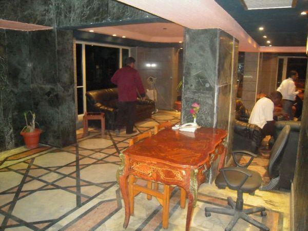 Kaoud Sporting Hotel image3