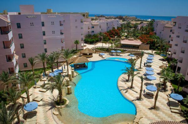 Zahabia Hotel Beach Resort Hurghada