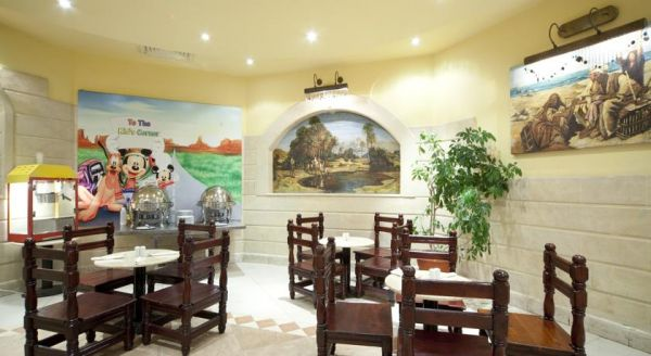 Hurghada Coral Beach Hotel image3