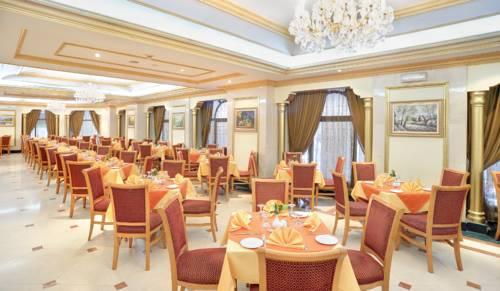 El Haram Hotel image4