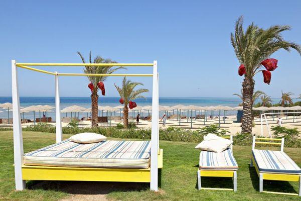 The Three Corners Sunny Beach Resort image12